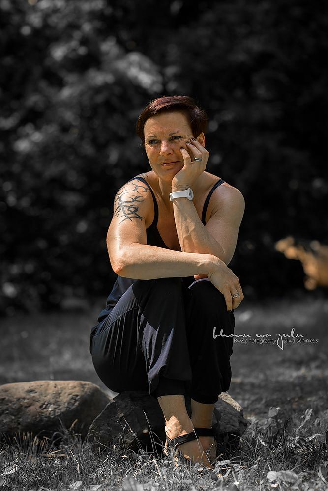 Beispielbilder Portraitfotografie Ela