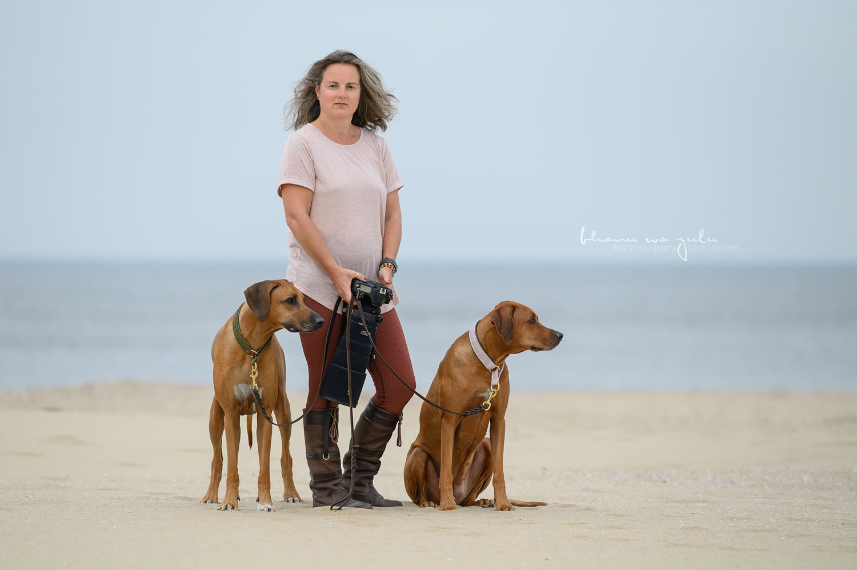 Tierfotografin Silvia Schinkels