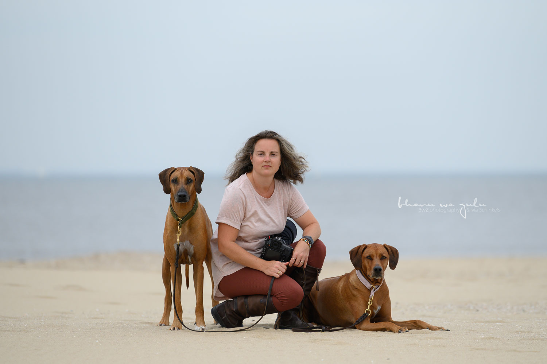 Silvia Schinkels, Fotografin