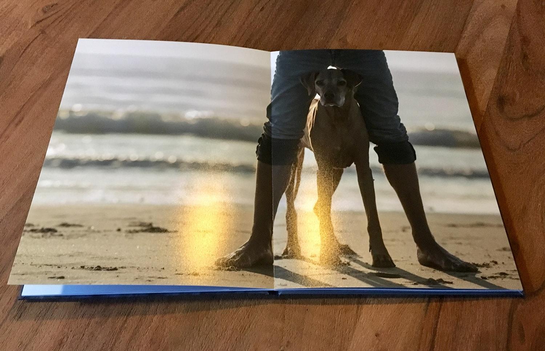 BwZ.photography Bilder in deinem eigenen Buch